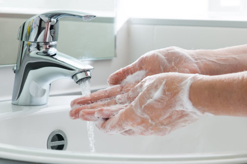 The Importance of Hand Washing in Pharmacies